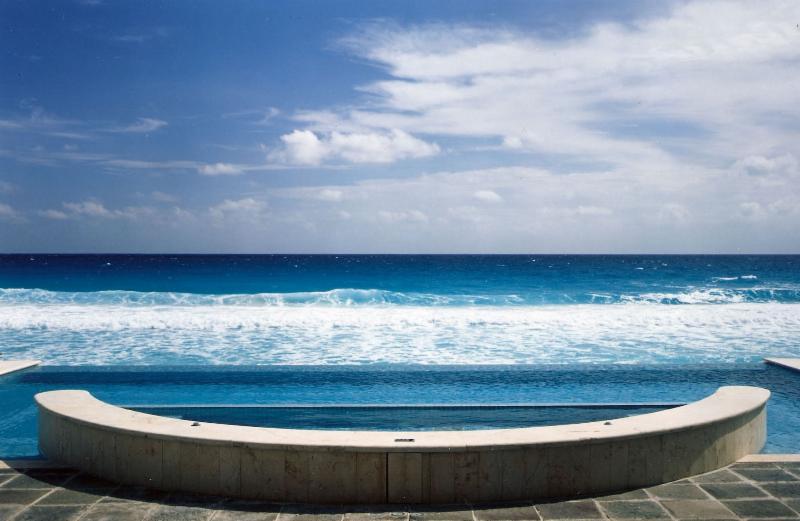 Caribbean Pool Design Jerry Jacobs