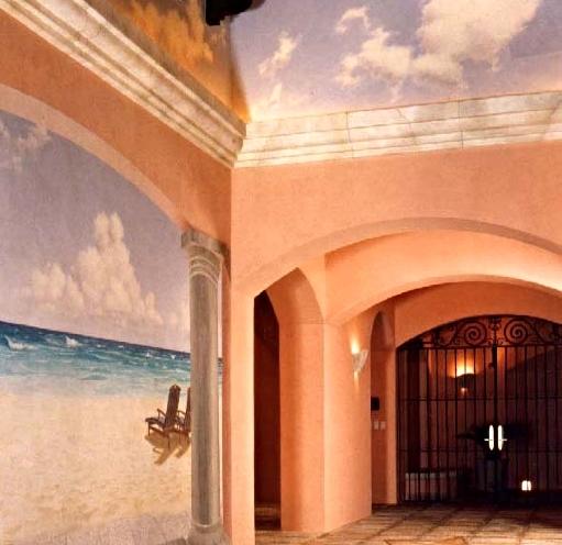 Caribbean Retreat Jerry Jacobs