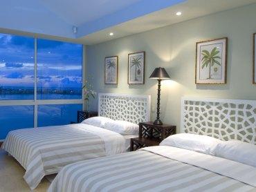 Condo Interior Design Cancun