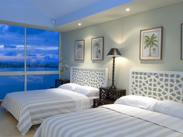 Condo Interior Design Cancun
