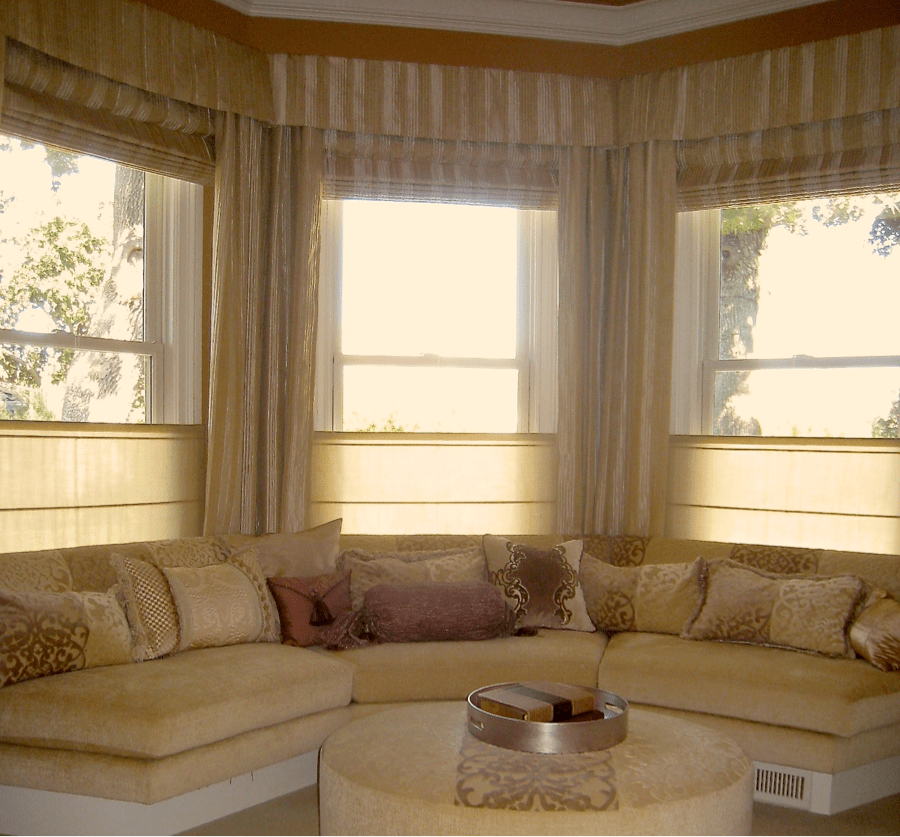 how to select best window fabrics and treatments for your home 1