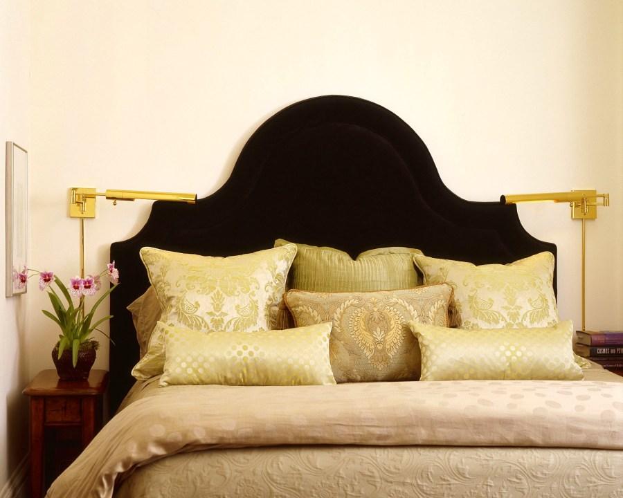 Penthouse apartment interior design san francisco