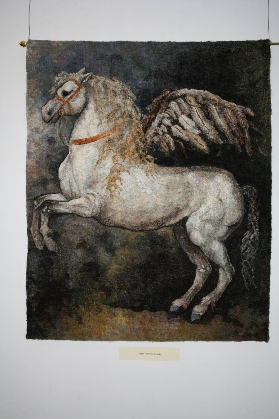 Tapestry by Beata Rosiak