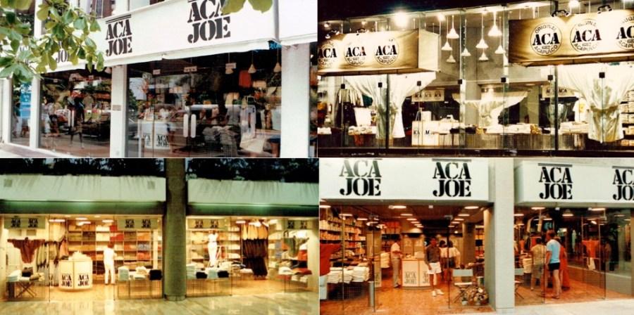 Aca Joe double fronts in Mexico