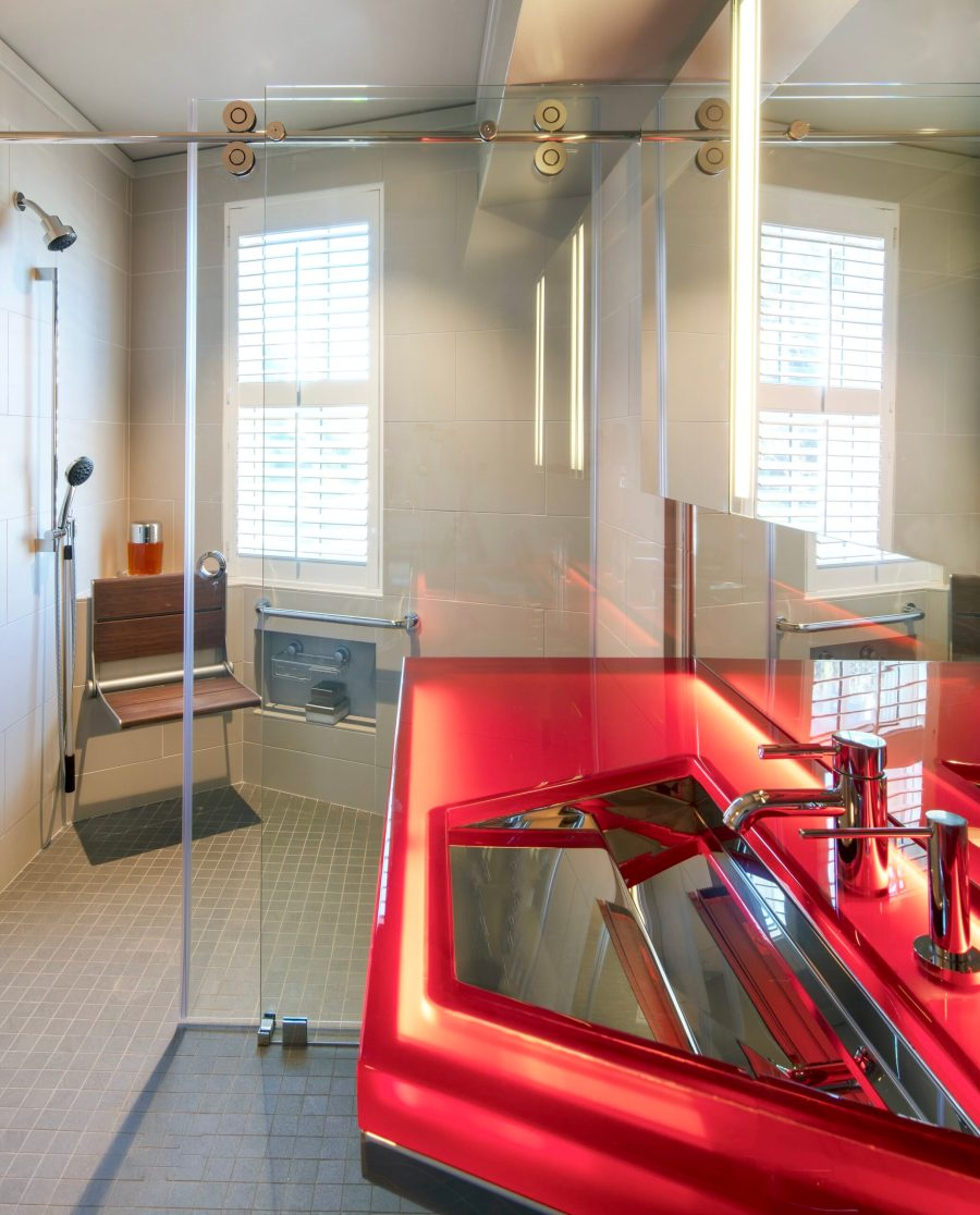 Luxury Interior Design Belveder Tiburon