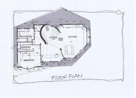 Blessing Floor Plan