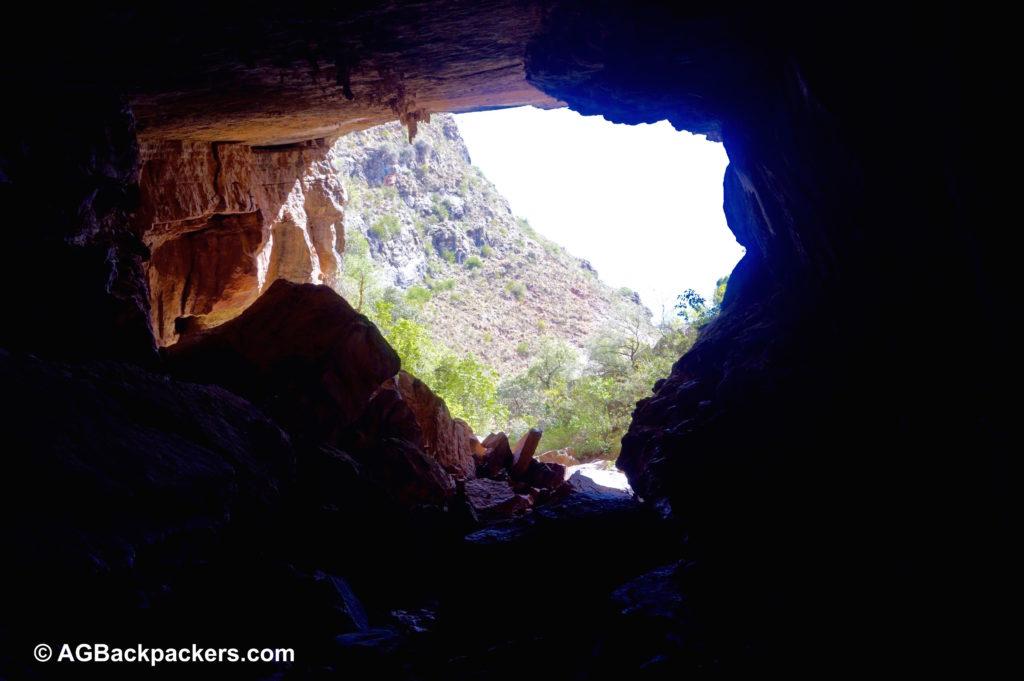 Torotoro - la plus grande grotte de Bolivie