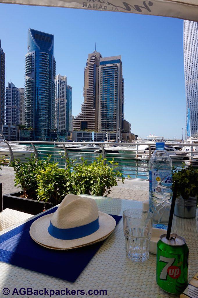 Dubai Express - Marina Dubaï