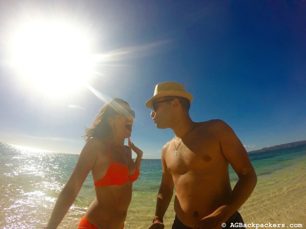 When in Boracay Love is in the air