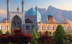 Architecture Iranienne