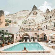 Cappadocia by @doyoutravel