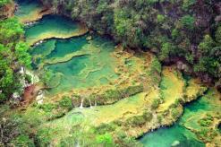Park Semuc Champey Guatemala