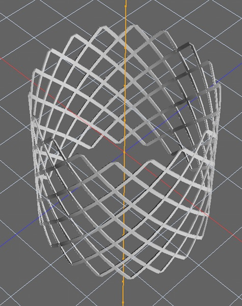 latticecylinder