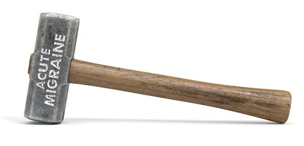 Acute Migraine Hammer