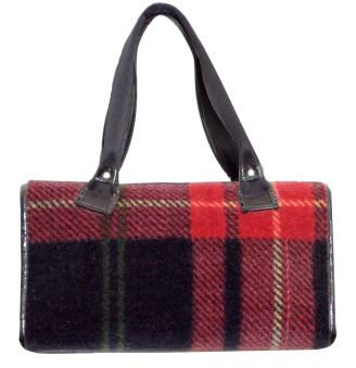 New! Bowler Bag www.jtcarpetbag.com