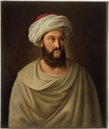 Johann Ludwing. Pintor Sebastian Gutzwiller (1830). Fuente: Wikipedia
