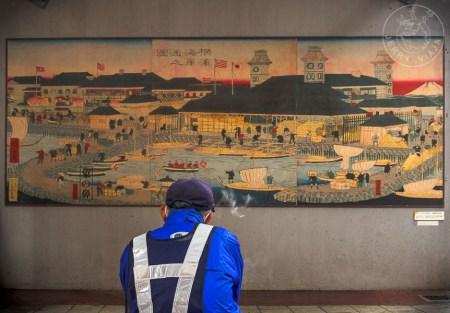 Guía qué ver en Yokohama