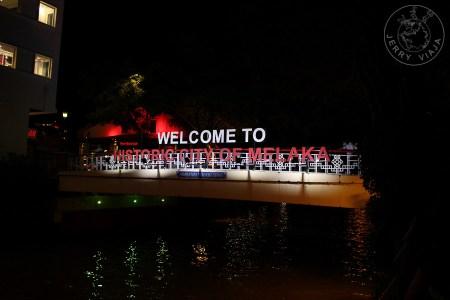 Guía: Qué ver en Melaka