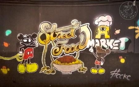 Mango Sticky Rice Receta y otras comidas de Tailandia