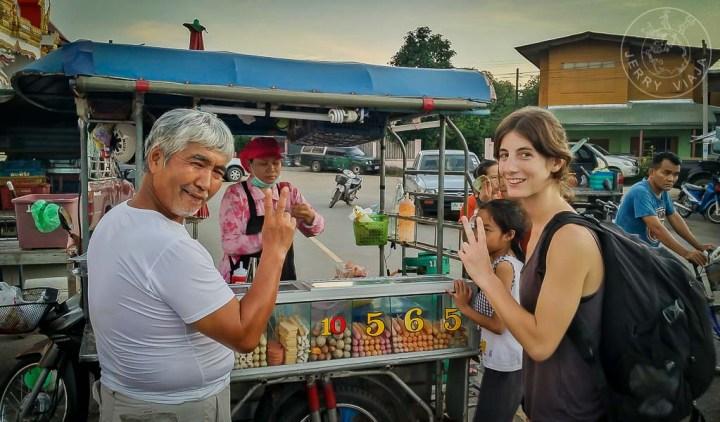 Ban Buak Pong, Den Chai, Tailandia