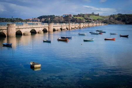 qué ver en cantabria San Vicente de la Barquera, Cantabria