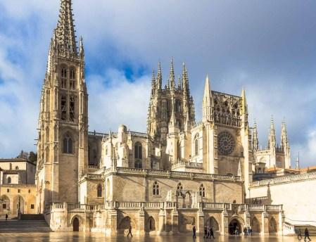 Burgos Castilla La Mancha