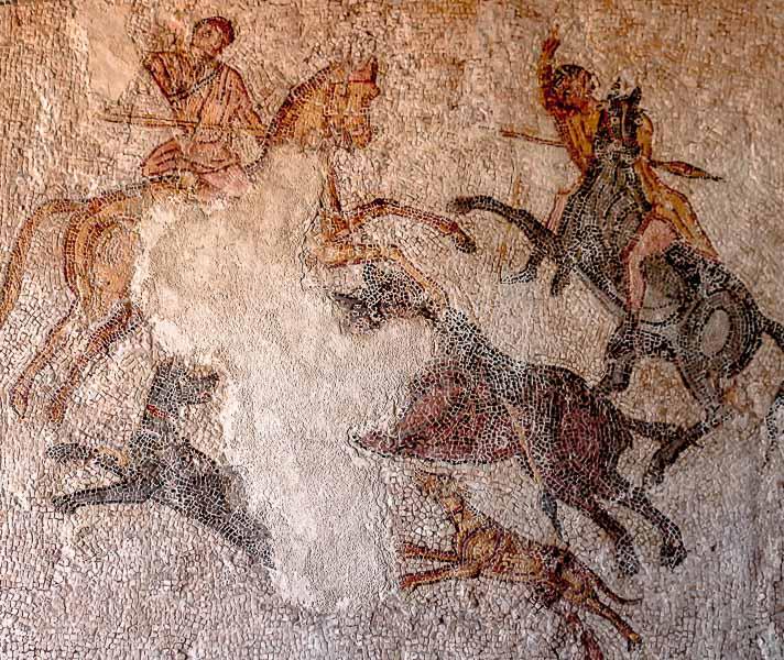 la Casa de los Caballos es hoy el Museo de Cáceres, exponente de la pre-historia e historia de la villa.  Cáceres, extremadura, españa