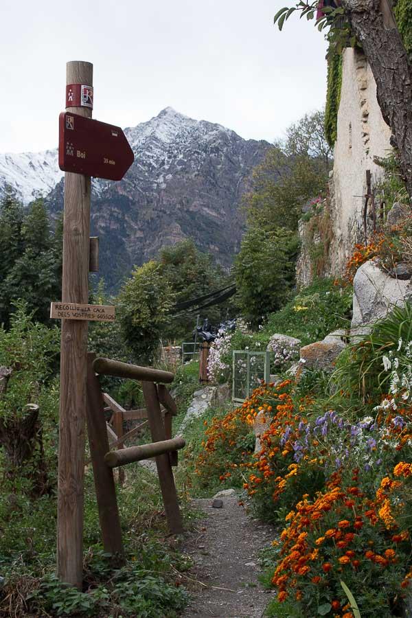 Vall de Boí, Taull