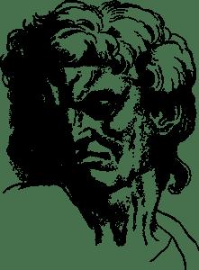 Man Anger Angry Line Art Emotion  - GDJ / Pixabay