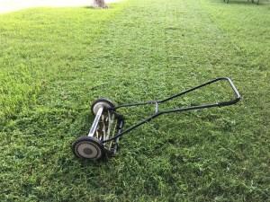Lawn Lawnmower Green Grass Mower  - rseigler0 / Pixabay