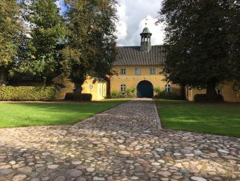 Torhaus Jersbek (Quelle Bruno Krautz)