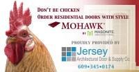 Mohawk Doors | Jersey Architectural Door & Supply Co ...