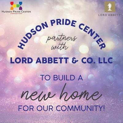 New Home for Hudson Pride Center