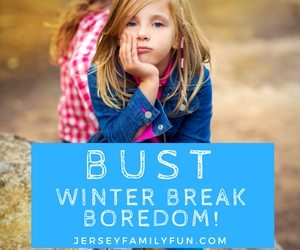 Calendar Of New Jersey Family Events  Things To Do In Nj