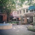 Mediterra courtyard, Princeton http instagr am p M