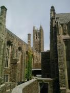 Princeton s classic neo-Gothic architecture in tod