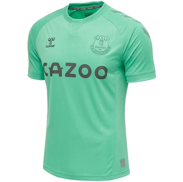 20/21 Everton Third Jersey - Jersey Loco