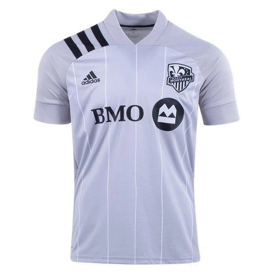 20/21 Montreal Impact Away Jersey - Jersey Loco