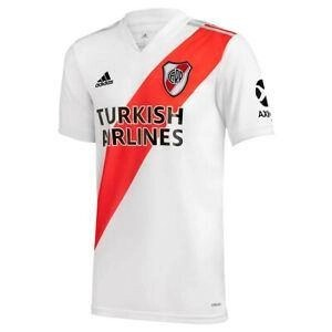 20/21 River Plate Home Jersey - Jersey Loco