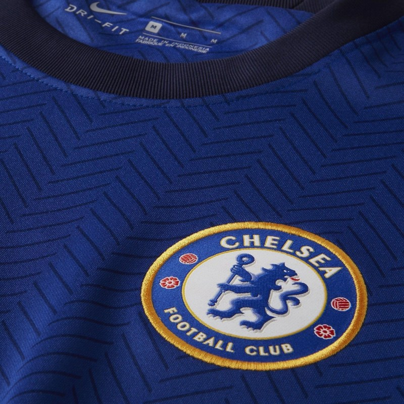 Copy of 20/21 Chelsea Home Jersey - Jersey Loco