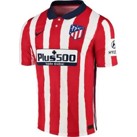 Copy of 20/21 Atletico Madrid Home Jersey - Jersey Loco