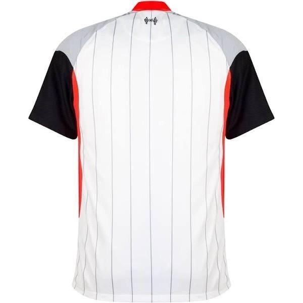 Copy of 20/21 Liverpool Air Max Jersey - Jersey Loco