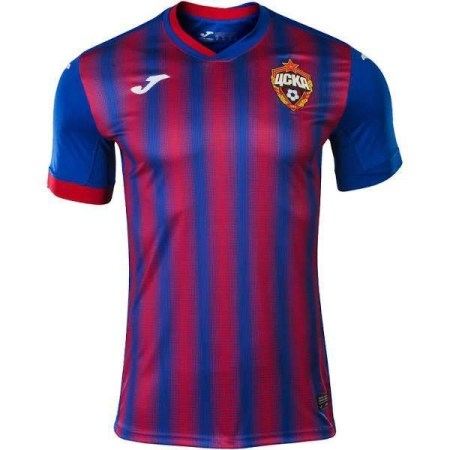 20/21 CSKA Moscow Home Jersey - Jersey Loco