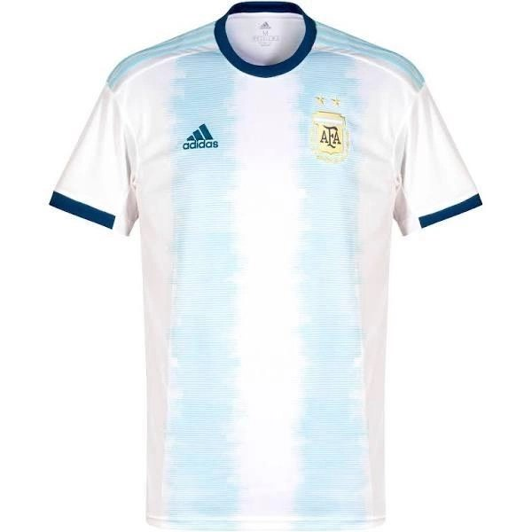 Argentina 20/21 Home Jersey - Jersey Loco