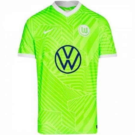 2022 Wolfsburg Home Kit Image