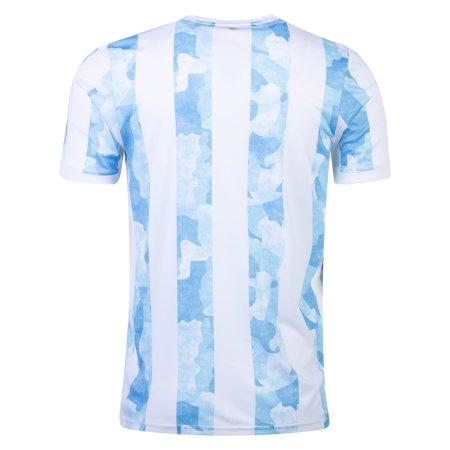 2022 Argentina Home Kit Back Image