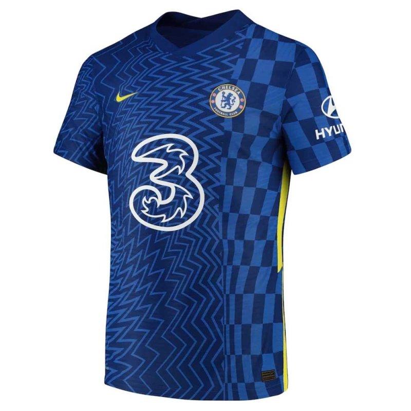 Chelsea 2022 Kit