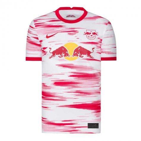 2022 RB Leipzig Home Kit Image