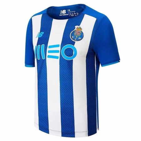 21/22 FC Porto Home Kit Front Image