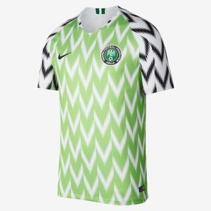 331c9bf44 New. Nigeria Super Eagles Home Kit ...